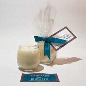 Natural Wax Candles Edinburgh Scotland