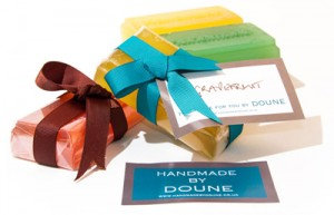 handmade natural soaps edinburgh scotland