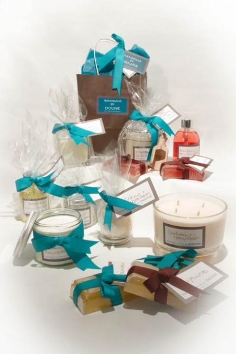Natural Handmade Soaps Candles Creams Scrubs Edinburgh Scotland